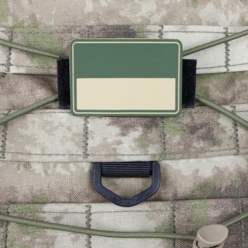 Адаптер-Tactical-T-Ring-чорний-on-jacket