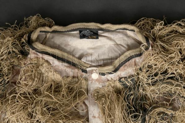 гіллі-куртка-desert