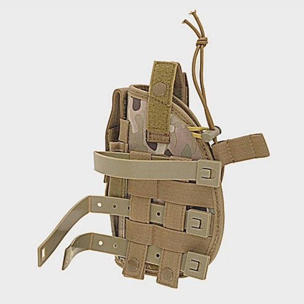 кліпси-coyot-on-the-holster