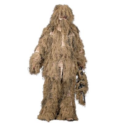 костюм гіллі desert