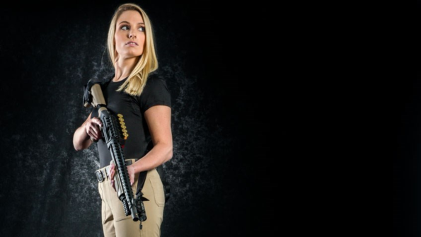 """Інтернет-крамниця """"Злий Сержант"""" Рушниця для самооборони: кілька порад від американського «old school»"""