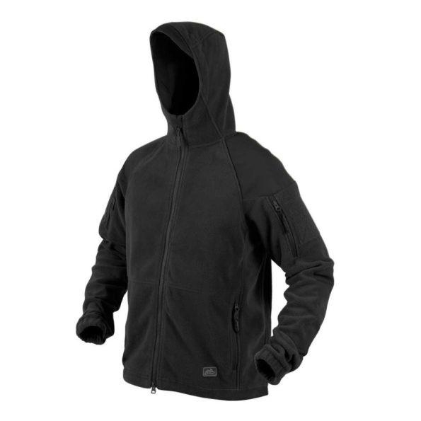 Куртка CUMULUS® - Heavy Fleece - чорна