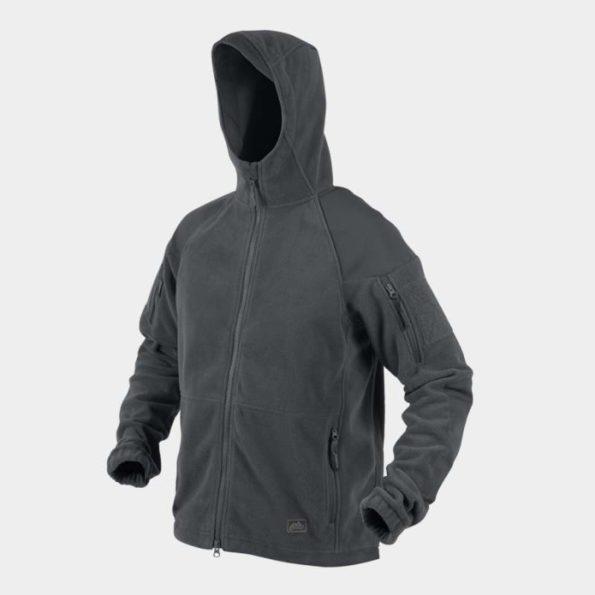 Куртка CUMULUS® - Heavy Fleece - Shadow Grey