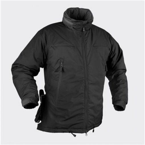Куртка HUSKY Tactical Winter - чорна