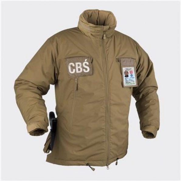 Куртка HUSKY Tactical Winter - койот