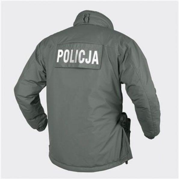 Куртка HUSKY Tactical Winter - Alpha Green