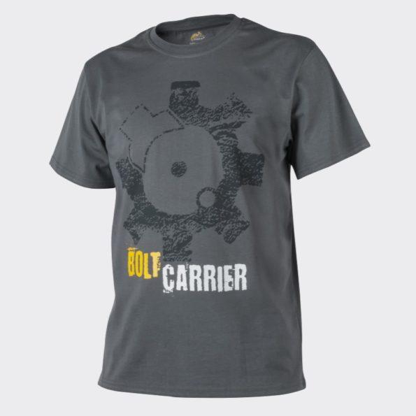 Футболка Bolt Carrier - Shadow Grey