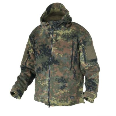 Куртка PATRIOT - Double Fleece - флектарн