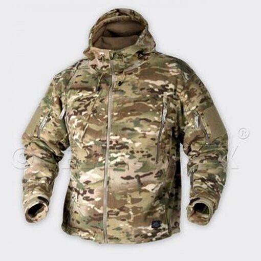 Куртка PATRIOT - Double Fleece - мультікам